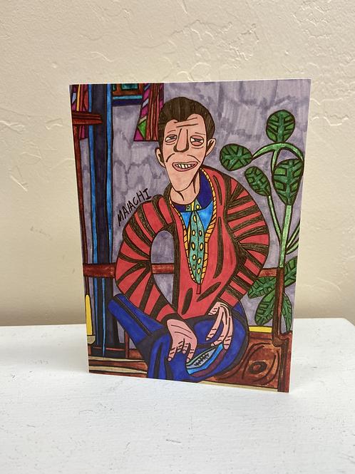 Won't You Be My Neighbor - Card