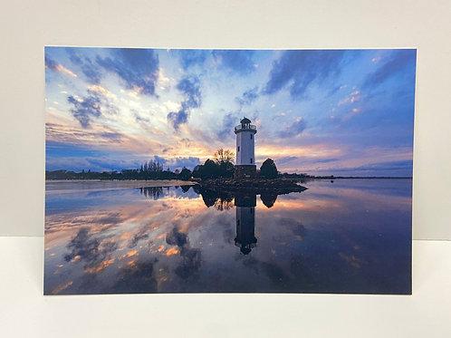 Lighthouse 1 - FDL