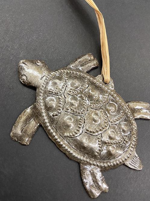 Turtle Ornament - Fair Trade