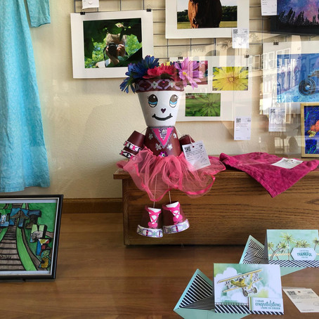 4H Gallery Exhibit Award