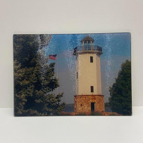 FDL Lighthouse Cutting Board