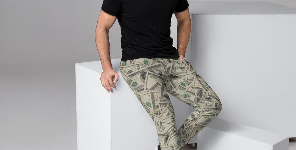 Joggers Money