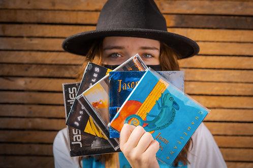 CD Junkie Pack