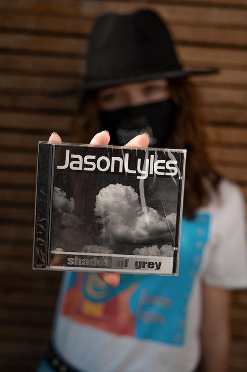 Shades of Grey CD