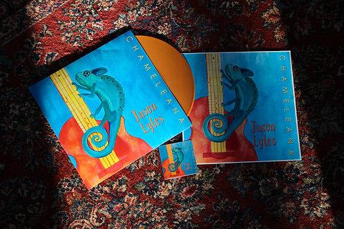 Chameleana Fan Pack #2