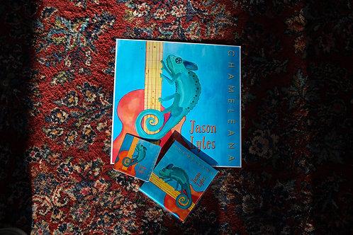 Chameleana Fan Pack #1