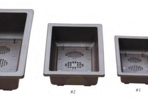 Bonsai Container - Rectangular