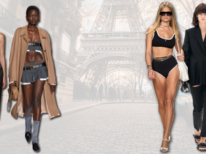 Minimalism No More: Top Trends from Paris Fashion Week SS22