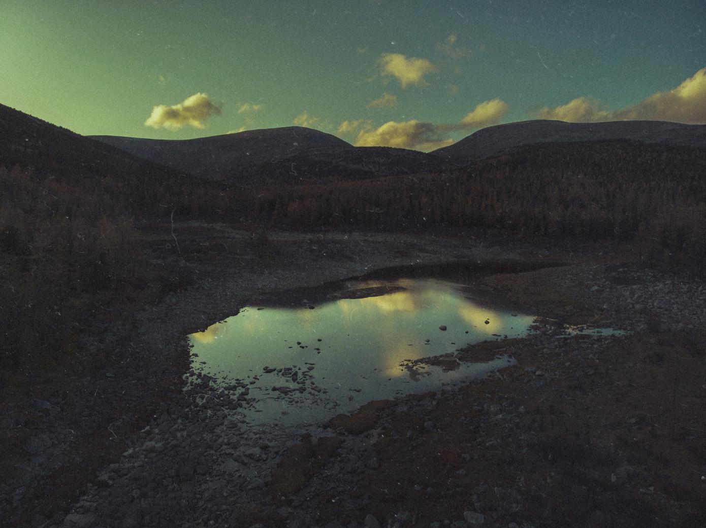 Lac rennes