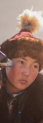 Jeune Mulan