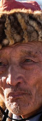 Le cavalier Kazakh
