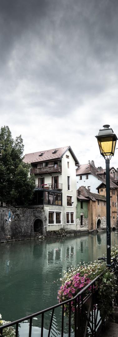 Annecy Vieille-ville