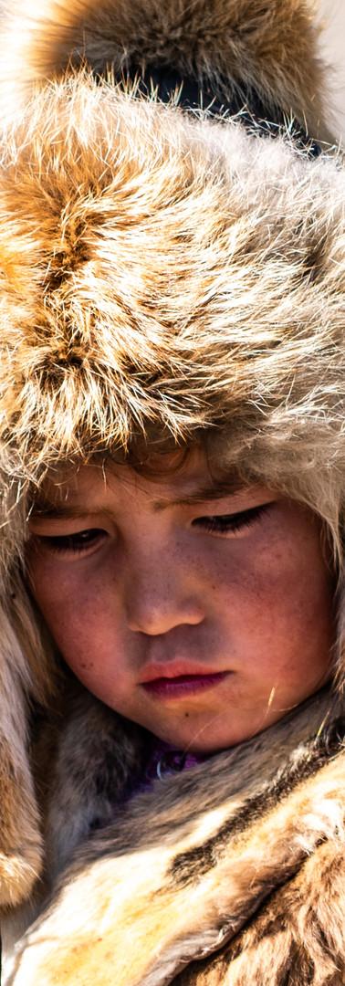 Réflexion d'un jeune Kazakh