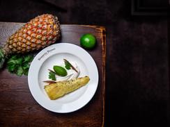 Ananas Coriandre