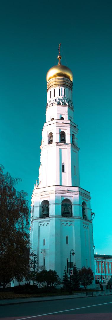 Kremlin Grey / Blue (3)
