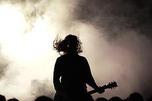 Rock yıldızı