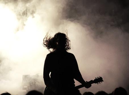 A Rock Star!