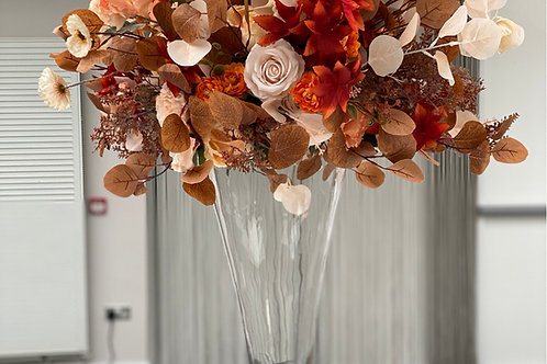 Autumnal pomander