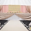 Thumbnail: Champagne Sequin Top Table Tablecloth