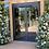 Thumbnail: Evergreen floral columns