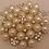 Thumbnail: Pearl Brooch