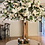 Thumbnail: Ivory Rose and blossom tree