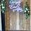 Thumbnail: Copper wedding backdrop frame