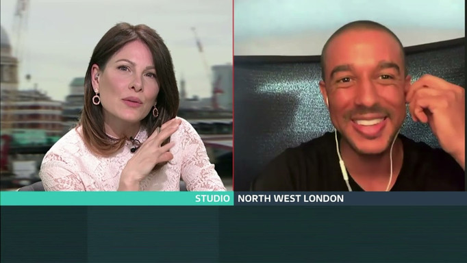 ITV London News