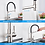 Thumbnail: OVO Kitchen Faucet