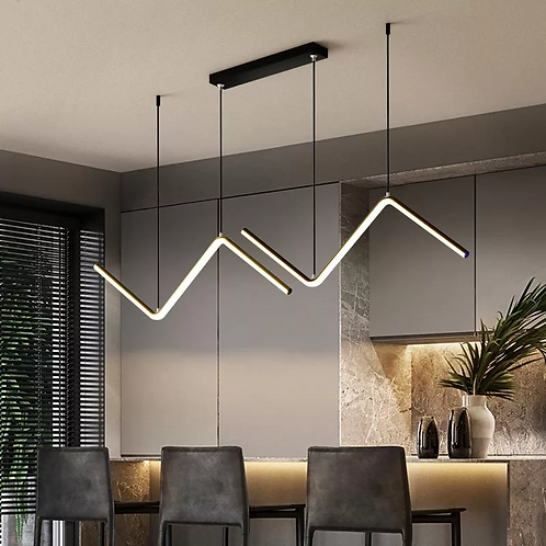 Modern Summit 2 Piece Lighting For Living room and kitchen