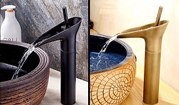 Arebea Vanity Faucet
