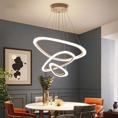 Ogona Modern Light Fixture