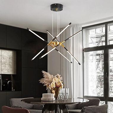 SpikStar LED Hanging Light Fixture