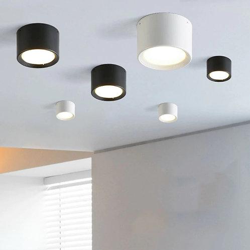 Ogopod Ceiling LED Pod Light