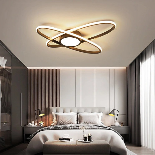Saturna 2 Piece Lighting For Living room and kitchen