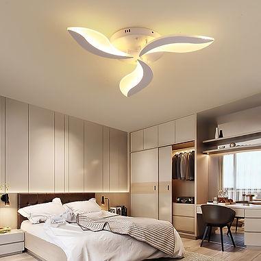 SweDaro  Modern Light Fixture