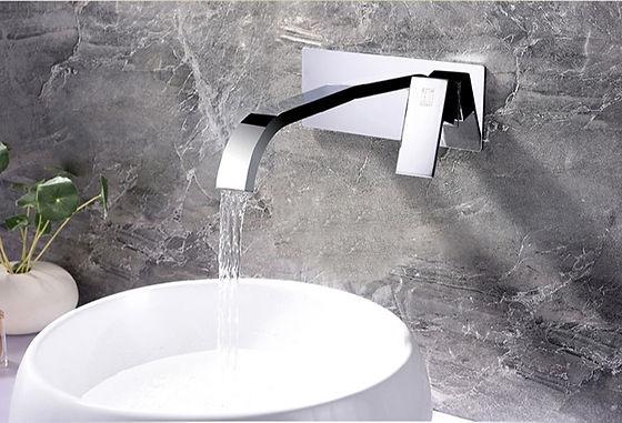 HiDeep Wall Mounted Vanity Faucet