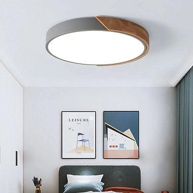 Ogopod Luxe Ceiling LED Pod Light