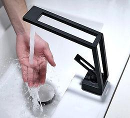 Berma Hillo Vanity Faucet