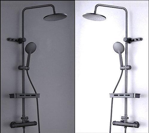 Silko Shower Set