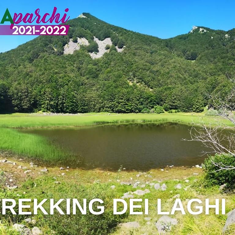 Trekking dei laghi