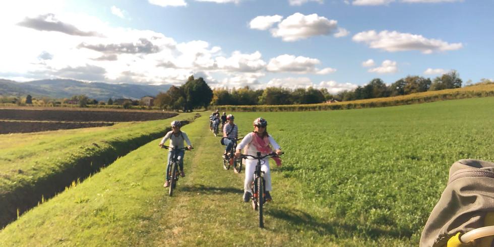E-bike tour di primavera
