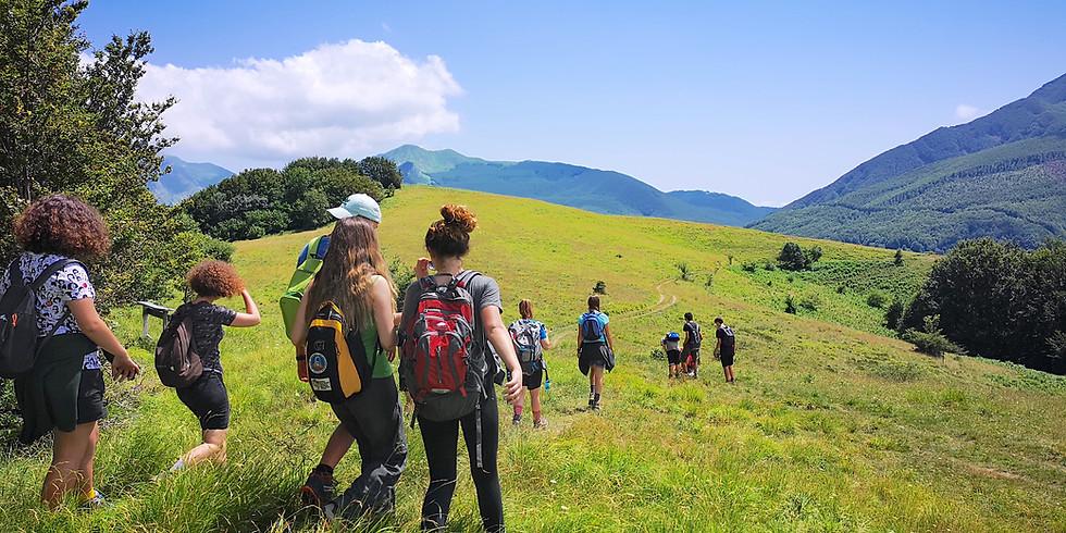 Campo estivo INTO THE WILD - Cento Laghi Adventure