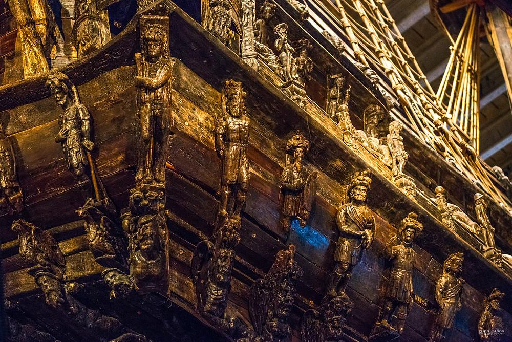 Vasa museum (www.NicoleJoosPhotography.com)