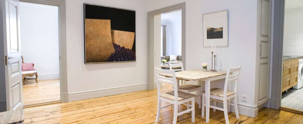 Apartment Charm (Photo: www.residenceperseus.com)