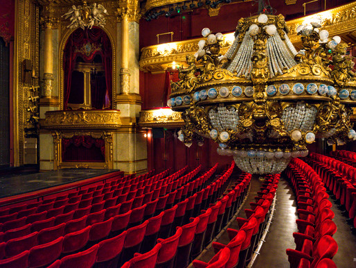 About the Royal Opera House