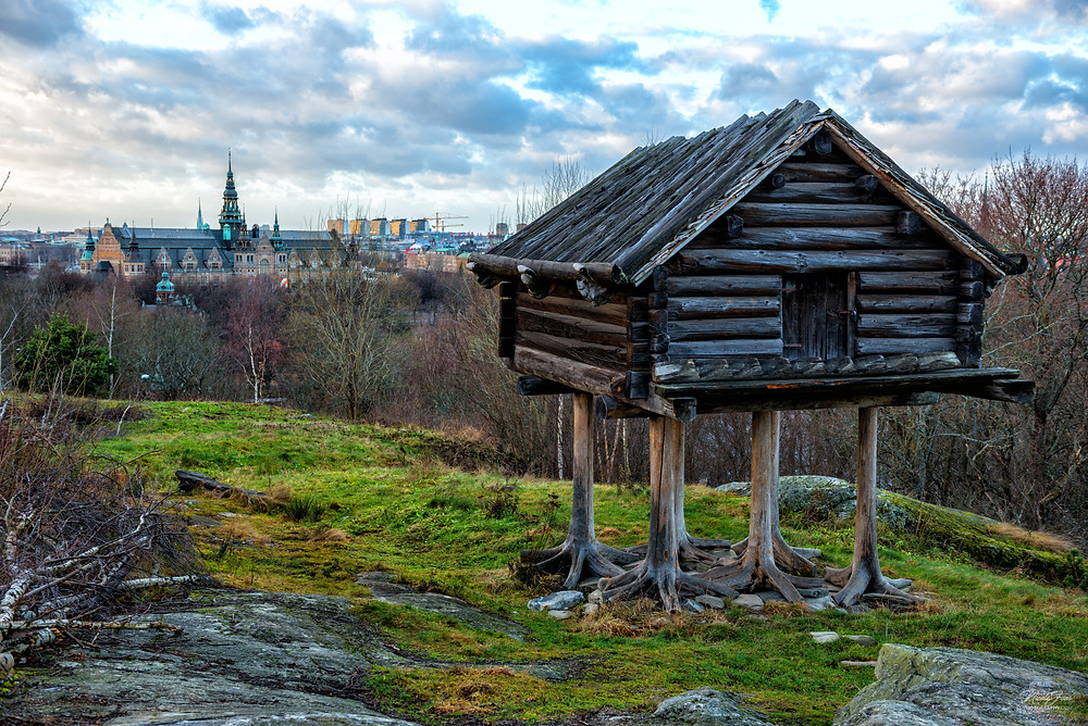 Skansen (photo: www.NicoleJoosPhotography.com)
