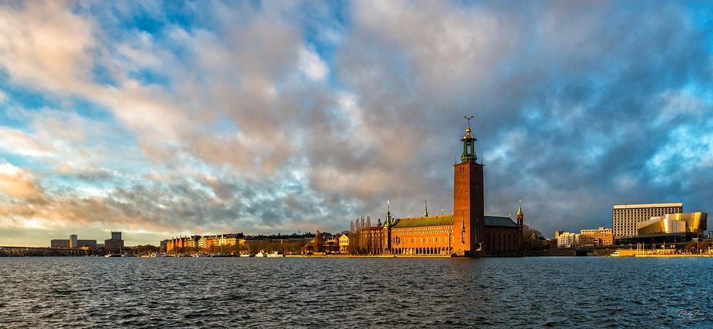 Stadshuset (www.NicoleJoosPhotography.com)