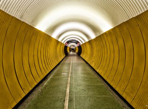 About Tunnelgatan