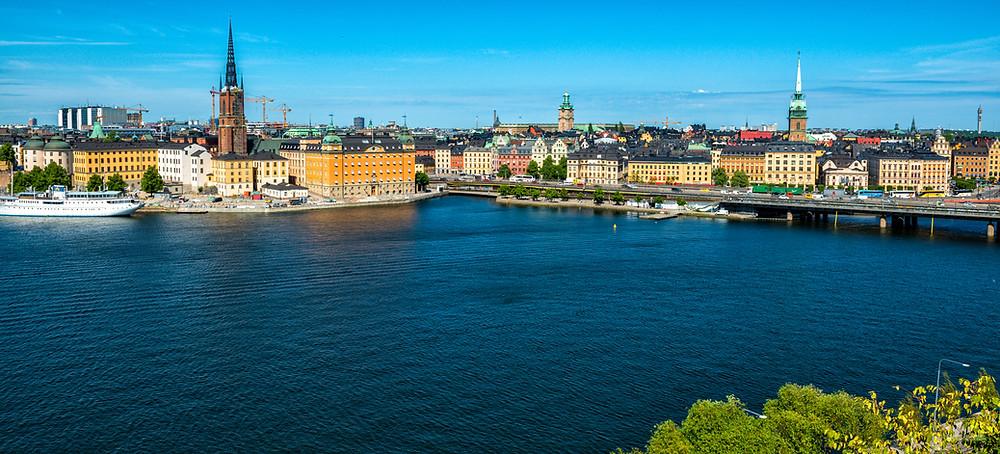 Monteliusvägen (Photo: www.NicoleJoosPhotography.com)
